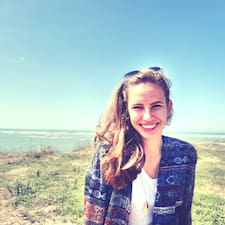Profilo utente di Solène