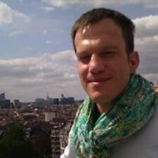 Profilo utente di Mike Erno