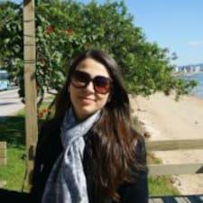 Profilo utente di Gabriela Kaiana