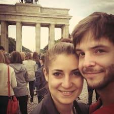Benedikt & Julia - Profil Użytkownika