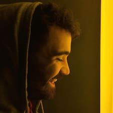 Profilo utente di Beñat