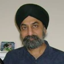 Harbans User Profile