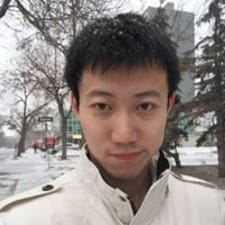 Nutzerprofil von Zhongyi