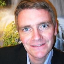 Stéphane Brukerprofil