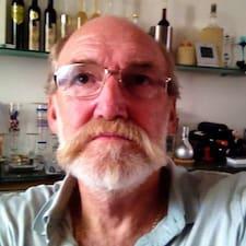 Profilo utente di Johann