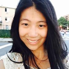 Profil Pengguna Xintong
