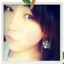 Profil utilisateur de In-Kyoung