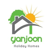 Yanjoon Holiday Homes è l'host.