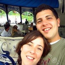 Marcela & Alejandro User Profile
