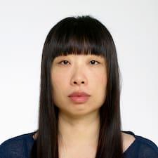 Profil utilisateur de Gaofeng