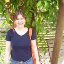 Profil Pengguna Luz Angela