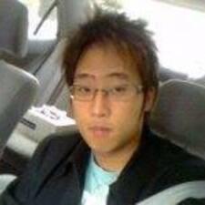 Gebruikersprofiel Jun Min
