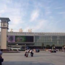 Gebruikersprofiel Yuan