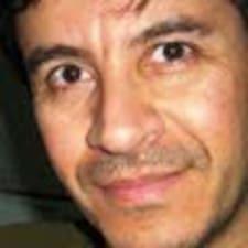Henkilön Jose Roberto käyttäjäprofiili
