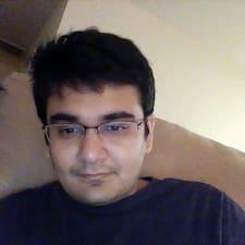 Keyur User Profile