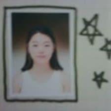 โพรไฟล์ผู้ใช้ HyoJu