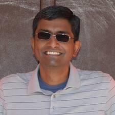 Arun User Profile