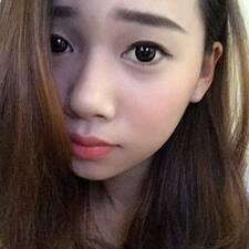 雋柔 User Profile