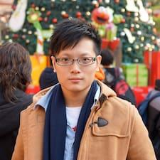 Profil utilisateur de Siu Chung