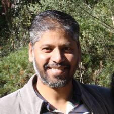 Profil utilisateur de Rajnathan