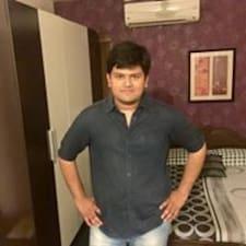 Nutzerprofil von Ankur