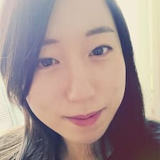 Profil utilisateur de Yuna
