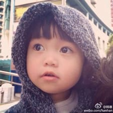 Profil korisnika Xing