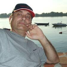 Zvonko User Profile