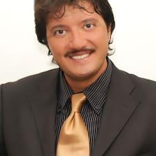 Antonio Eduardo User Profile