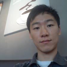 Profilo utente di Kyung-Hwan