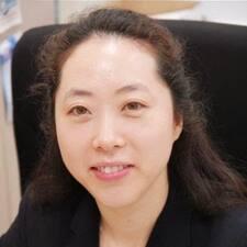 Eunsook User Profile