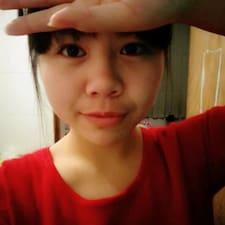 Profil utilisateur de 智琳
