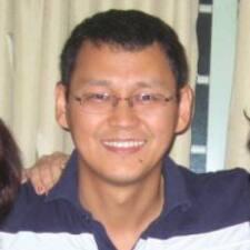Profilo utente di Nurbek