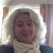 Profil Pengguna Aslaug Christine