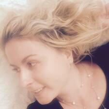 Profil utilisateur de Zuzana