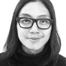 Sheng-Yen Kullanıcı Profili