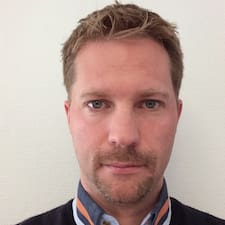 Thomas J. User Profile