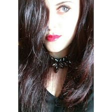 Sabrina User Profile