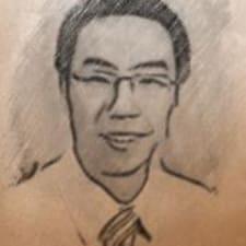 Zhuoxun User Profile