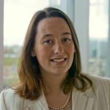 Anne-Lise felhasználói profilja