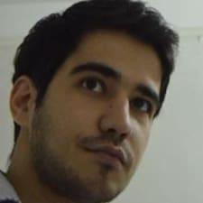 Profilo utente di Bekhruz