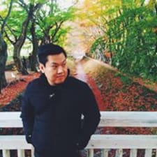 Thanakorn (Ping) User Profile