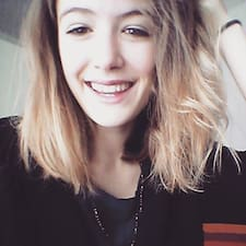 Profil utilisateur de Valentina