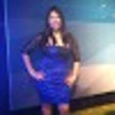 Profil Pengguna Giannina