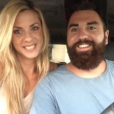 Joel&Hannah User Profile