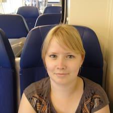 Alisse User Profile