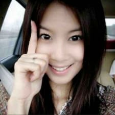 Profil korisnika 尹艳梅
