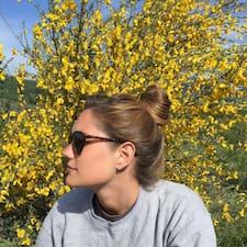 Mary Rose - Uživatelský profil