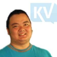 Profil utilisateur de Alvin Casper