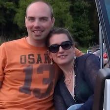 Aaron And Heather User Profile